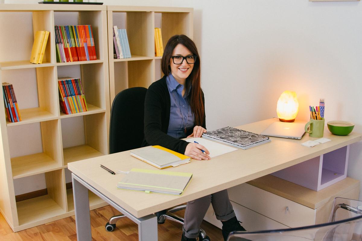 Dott.ssa Alessandra Tarquini
