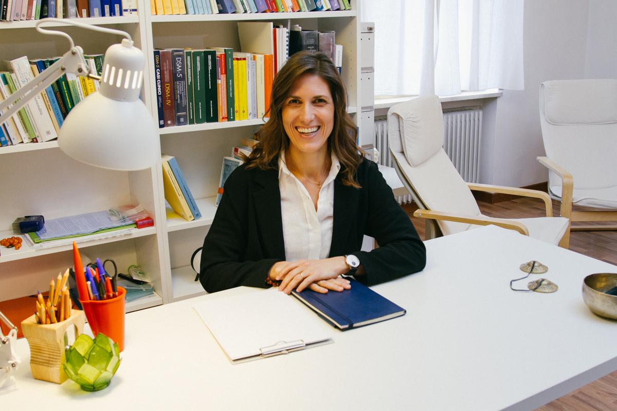 Dott.ssa Roberta Soldà